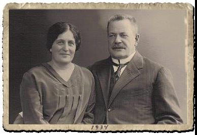 Varma och Alarik Hornborg