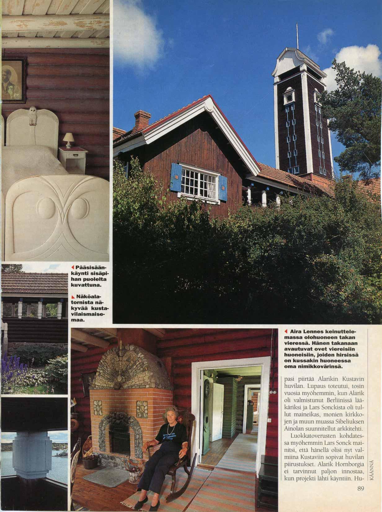 Kotiliesi 12.7.1996 s. 2