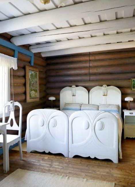 Sarvilinna, owl beds