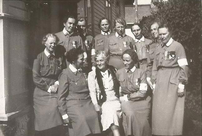 Varma Hornborg 62 år 8.8.1944