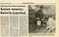 Vakka-Suomen Sanomat 19.10.1993
