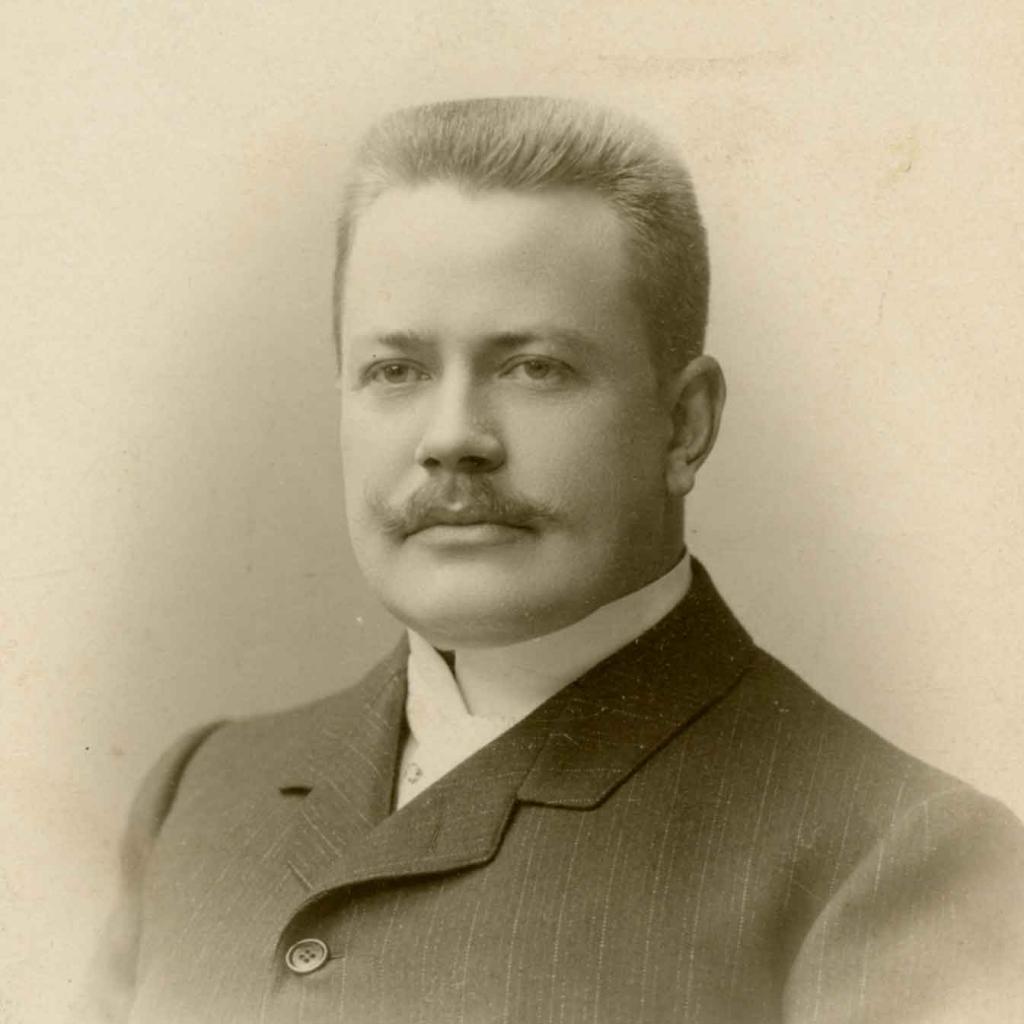 Alarik Hornborg
